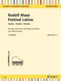 Mauz, R: Festival Latino
