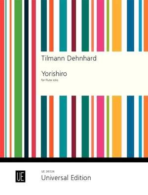 Dehnhard, T: Yorishiro