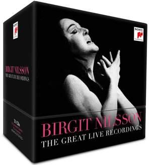 Birgit Nilsson Edition