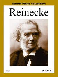 Reinecke, C: Selected Piano Works