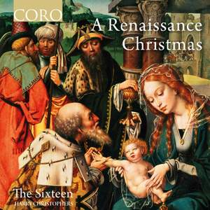 A Renaissance Christmas