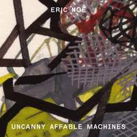 Uncanny Affable Machines