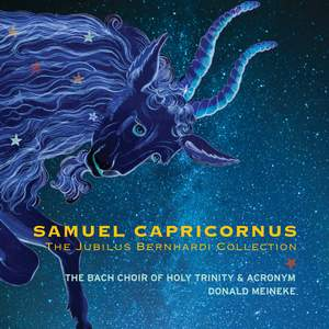 Capricornus: Jubilus Bernhardi