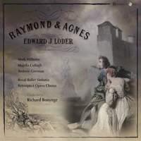 Loder: Raymond & Agnes