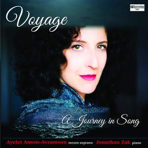 Voyage: A Journey in Song