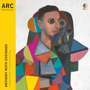 ARC – Glass / Handel