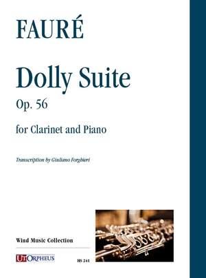 Fauré, G: Dolly Suite op.56