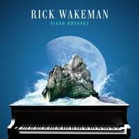 Rick Wakeman - Piano Odyssey