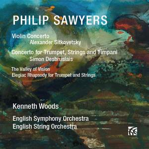 Philip Sawyers: Concertos Product Image
