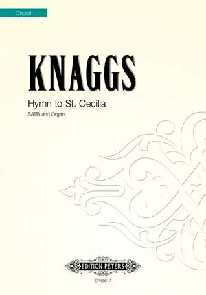 Daniel Knaggs: Hymn To St. Cecilia