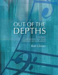 Rob Glover: Out Of The Depths