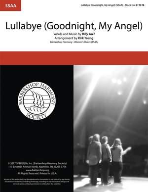 Billy Joel: Lullaby
