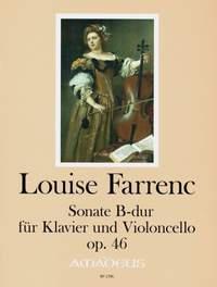 Farrenc, L: Sonata op.46