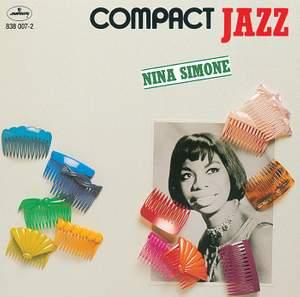 Compact Jazz - Nina Simone