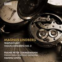 Magnus Lindberg: Tempus Fugit