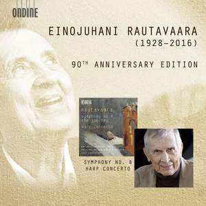 Rautavaara: 90th Anniversary Edition Product Image