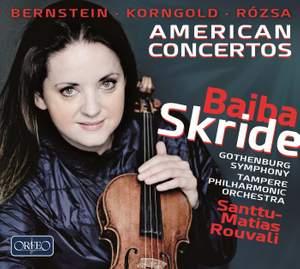 American Concertos Product Image
