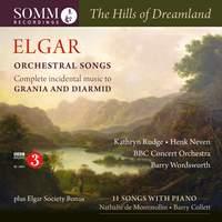 Elgar: The Hills Of Dreamland
