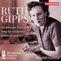 Ruth Gipps: Orchestral Works