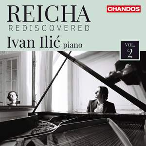Reicha Rediscovered Volume 2
