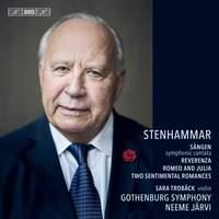 Stenhammar: Sången