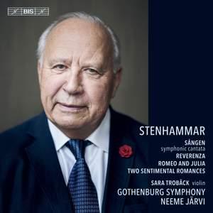 Stenhammar: Sången Product Image