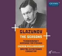 Glazunov: The Seasons
