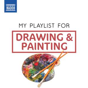 My Playlist for Drawing & Painting Product Image