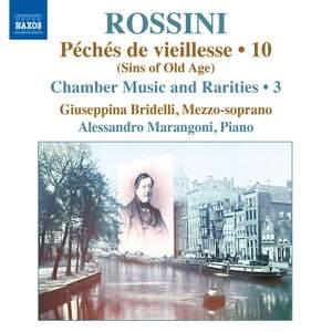 Rossini: Peches Viellesse, Vol. 10