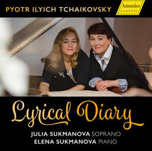 Tchaikovsky: Lyrical Diary