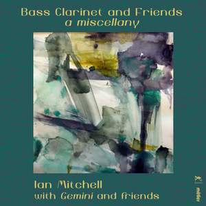 Bass Clarinet & Friends Product Image