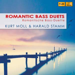 Romantic Bass Duets