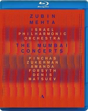 The Mumbai Concerts