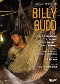 Britten: Billy Budd