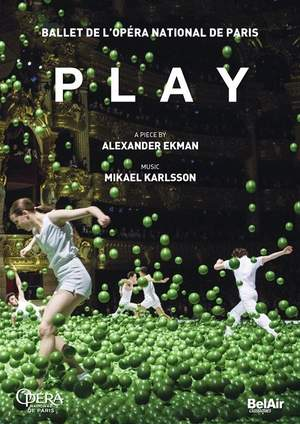 Karlsson/Ekman: Play