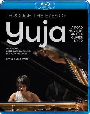 Through The Eyes Of Yuja