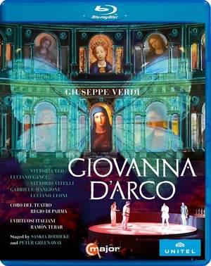 Verdi: Giovanna d'Arco