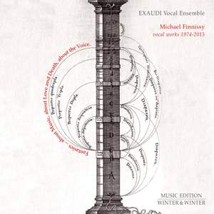 Michael Finnissy: Vocal Works, 1974-2015