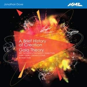 Jonathan Dove: A Brief History of Creation & Gaia Theory
