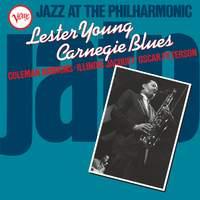 Jazz At The Philharmonic: Carnegie Blues