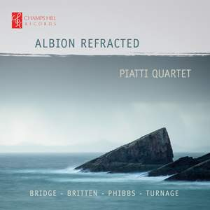 Albion Refracted