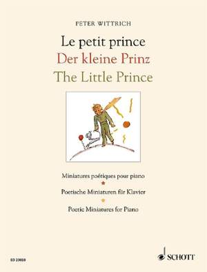 Wittrich, P: The Little Prince