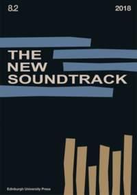 The New Soundtrack: Volume 8