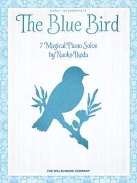 Naoko Ikeda: The Blue Bird