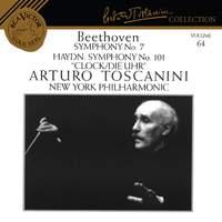 Beethoven: Symphony No. 7 & Haydn: Symphony No. 101 'The Clock'