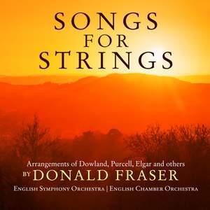 Songs for Strings