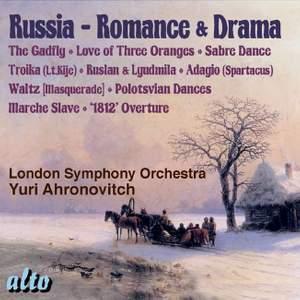 Russia - Romance & Drama Product Image