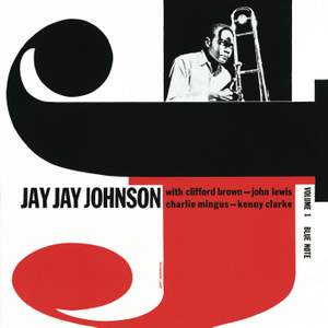 The Eminent J.J. Johnson