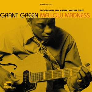 Mellow Madness: The Original Jam Master