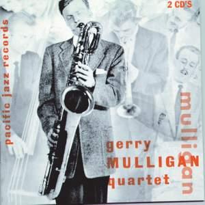 The Original Quartet With Chet Baker Product Image